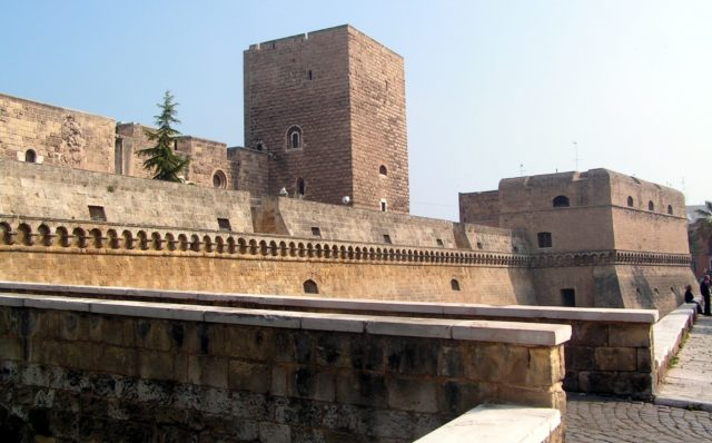 Città di Bari – Infoday Programmi Europei