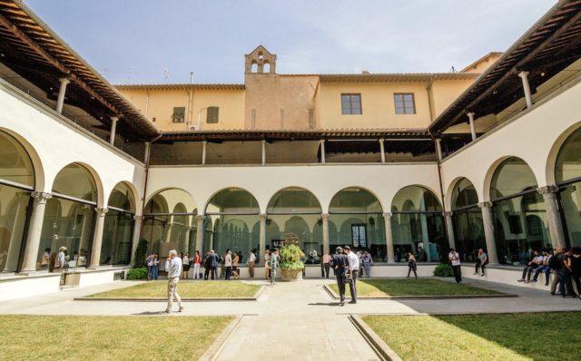 Città di Firenze – Infoday Programmi Europei