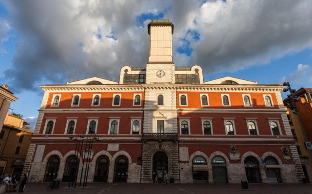 Città di Terni – Infoday Programmi Europei